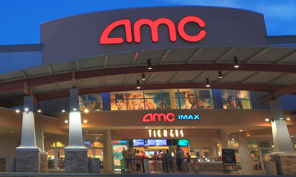Amc Theatres Bans Universal Movies Mad Monster